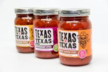 texas salsa multiple pressure sensitive menu