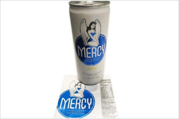 mercy packaging