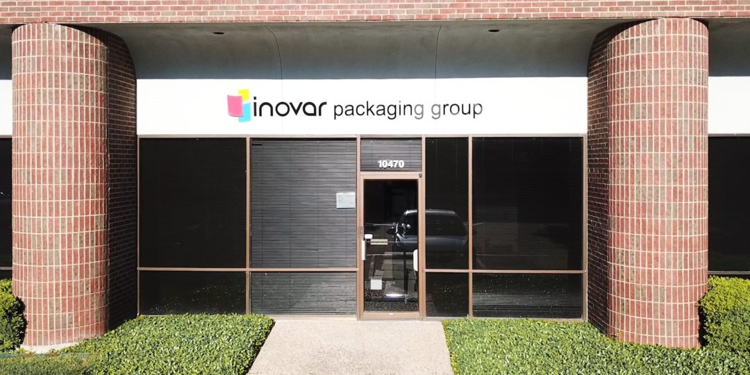 Inovar Packaging Group Front Office