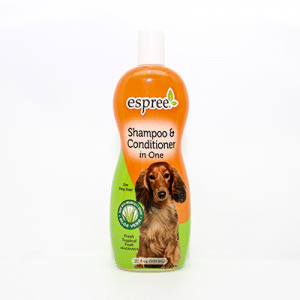Espree - Shampoo Shrink Sleeve